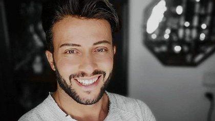 Domenico De Cicco: Spiegel-Panne! - Foto: Instagram/@domenico_decicco_official