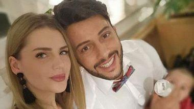 Domenico De Cicco & Julia - Foto: Instagram/ domenico_decicco_official