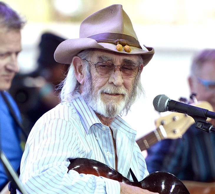 Country-Star Don Williams ist tot