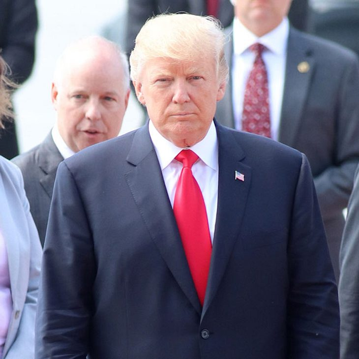 Donald Trump: Endgültig gescheitert!