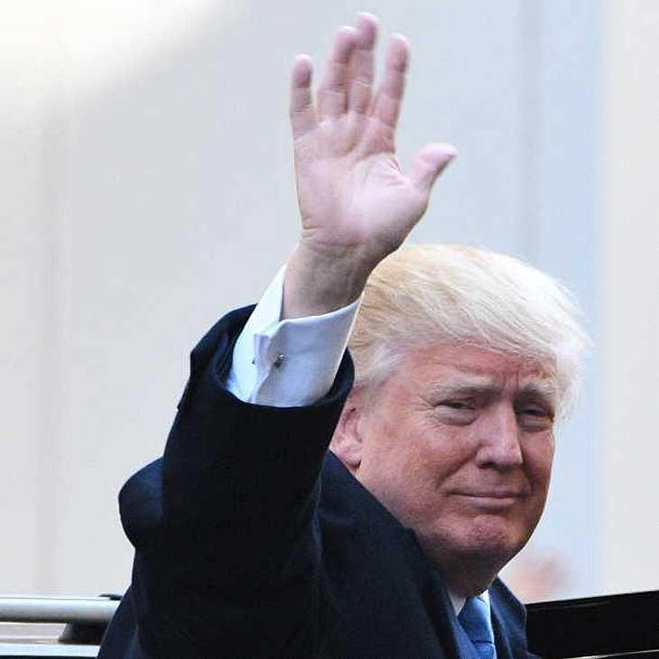 Donald Trump als US-Präsident: So reagieren die Stars!
