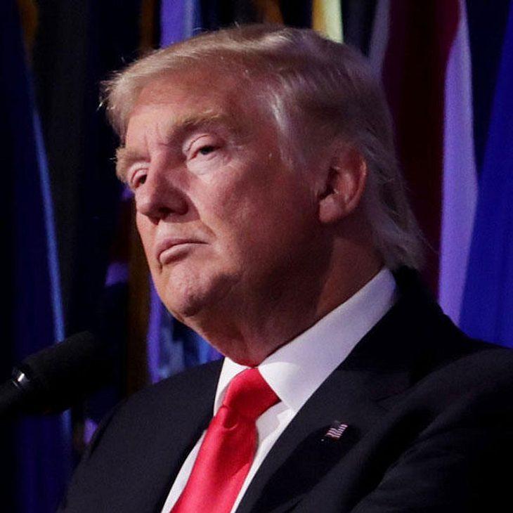 Donald Trump: Geht er mit der Steuerreform endgültig zu weit?