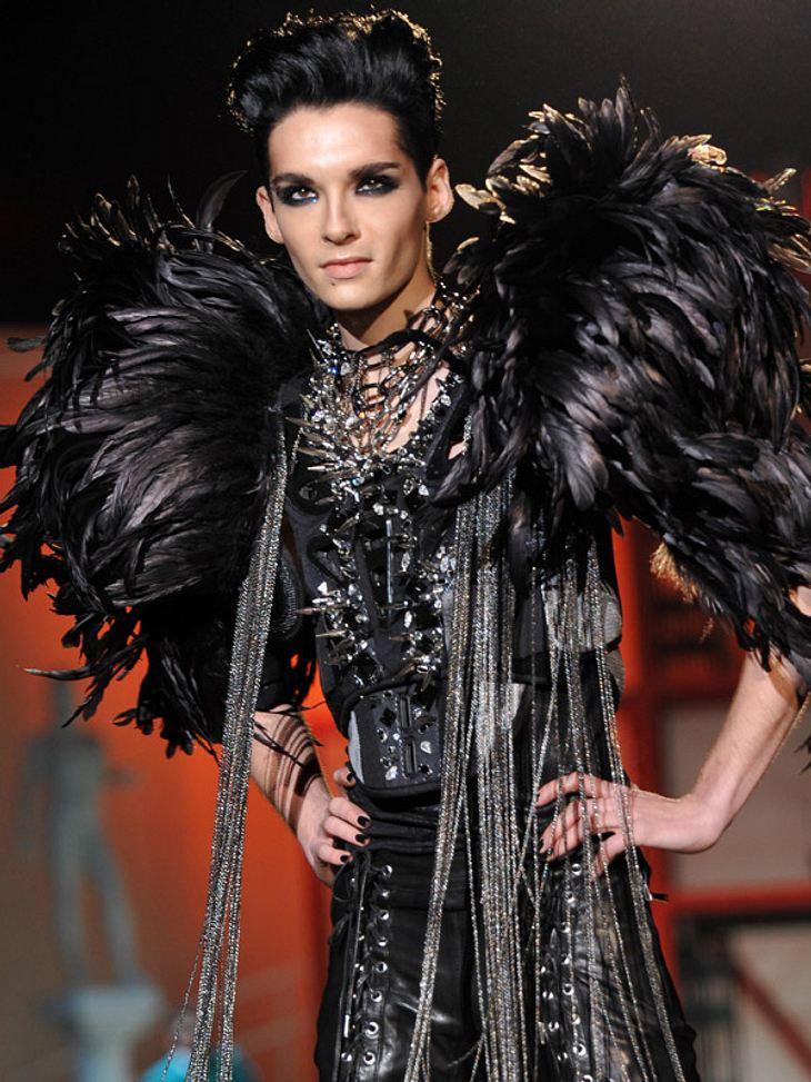 Doppelgänger: Die doppelten VIP-LottchenBill Kaulitz ist unverwechselbar! Sein verrücktes Aussehen macht so schnell keiner nach. Oder?