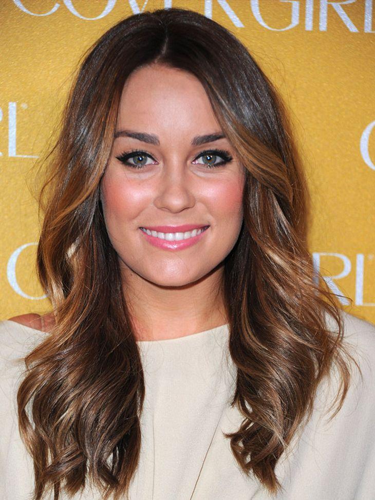Doppelgänger: Die doppelten VIP-LottchenMTV-Star Lauren Conrad könnte glatt als Gesichtszwilling von Kate Middleton durchgehen!