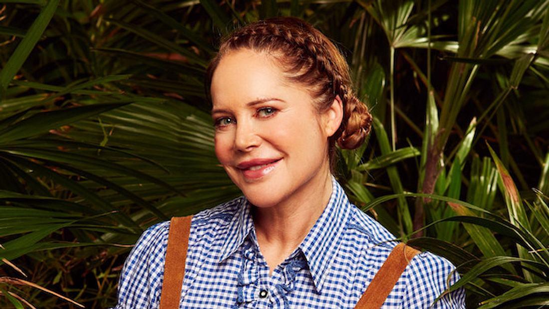 Dschungelcamp 2019: Doreen Dietel freut sich auf Ekel-Essen