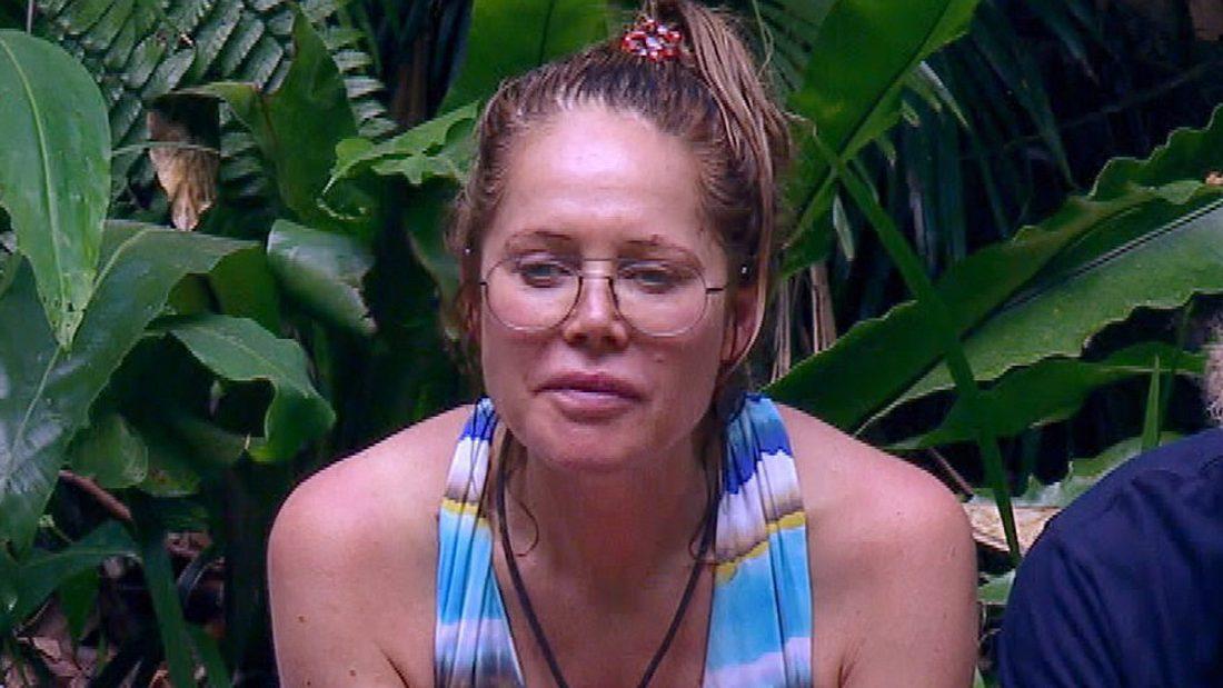 Dschungelcamp-Doreen Dietel: Emotionale Liebeskummer-Beichte