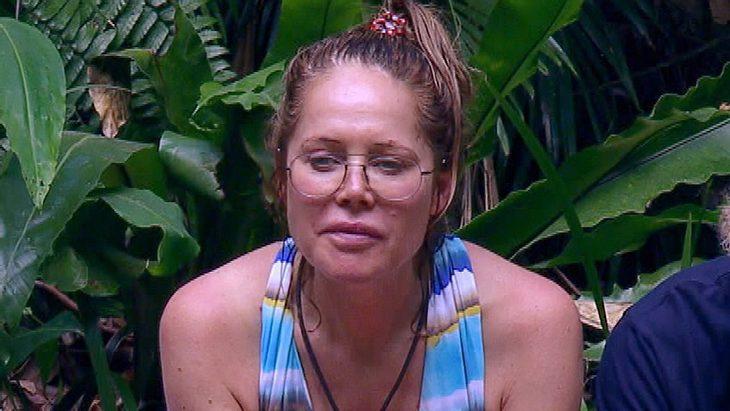 """""""Dschungelcamp""""-Doreen Dietel: Emotionale Liebeskummer-Beichte"""