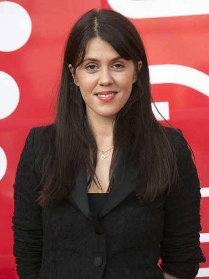Daniela Golpashin war gestern im Tatort zu sehen.