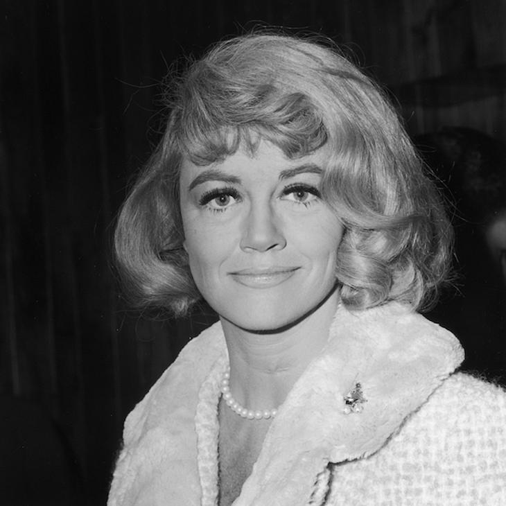 Dorothy Malone: Oscar-Preisträgerin ist gestorben