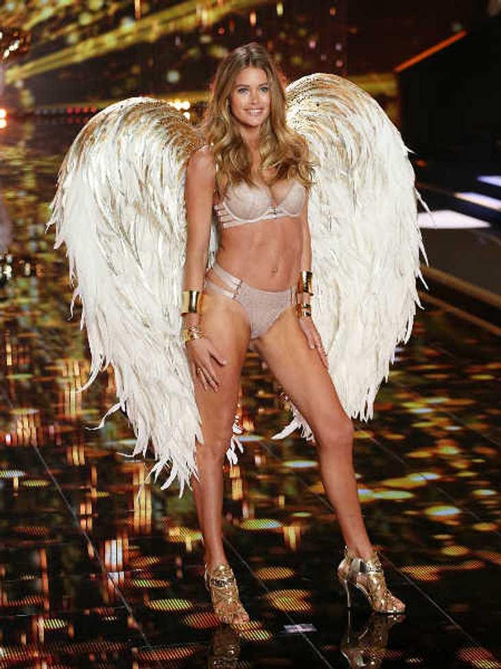 """Doutzen Kroes war sechs Jahre lang """"Victoria's Secret""""-Model"""
