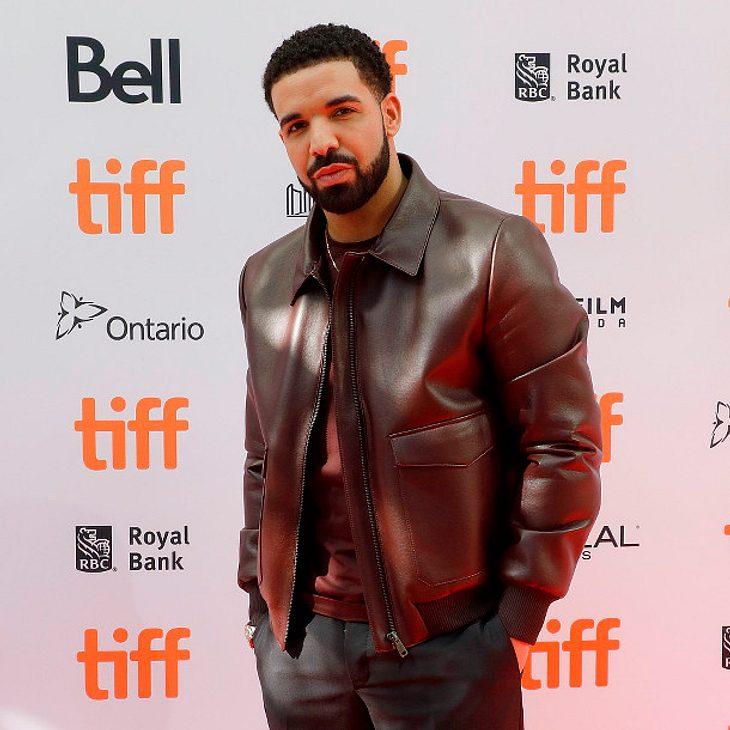 Drake weist mitten während eines Konzerts Grapscher zurecht!