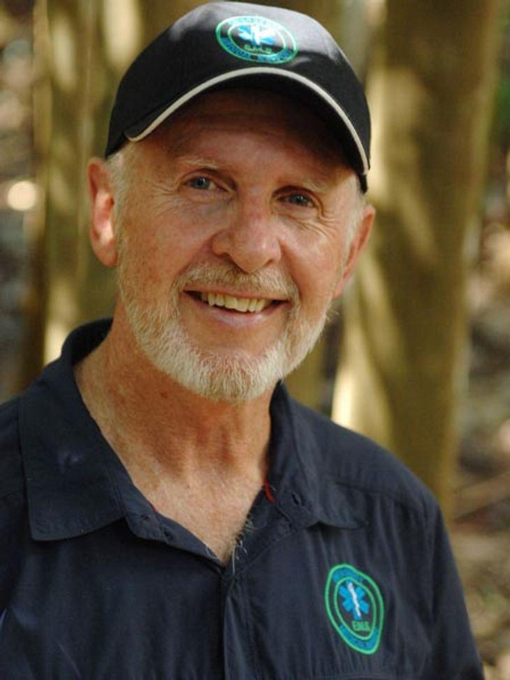 Dr. Bob erklärt die neuen Dschungelprüfungen