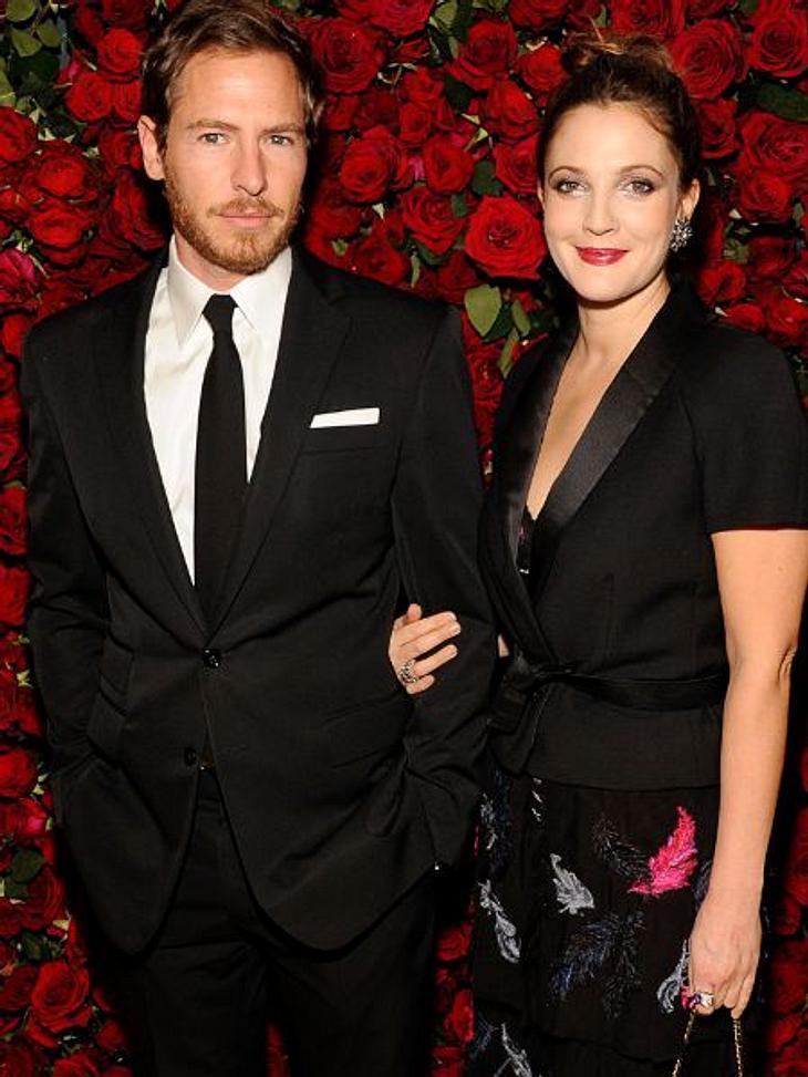 Drew Barrymore hat sich mit Will Kopelman verlobt