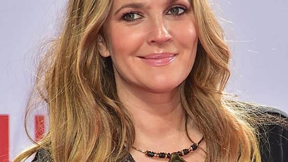 Drew Barrymore: Nachwuchs-News - Foto: WENN