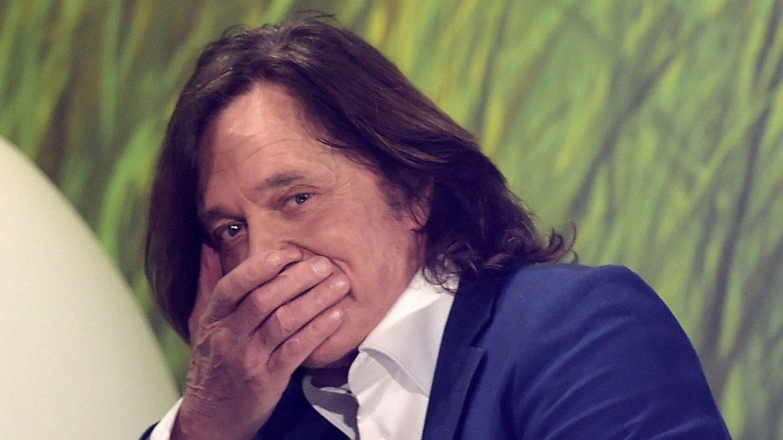Jürgen Drews: Jetzt spricht er erstmals über sein Karriere-Aus!