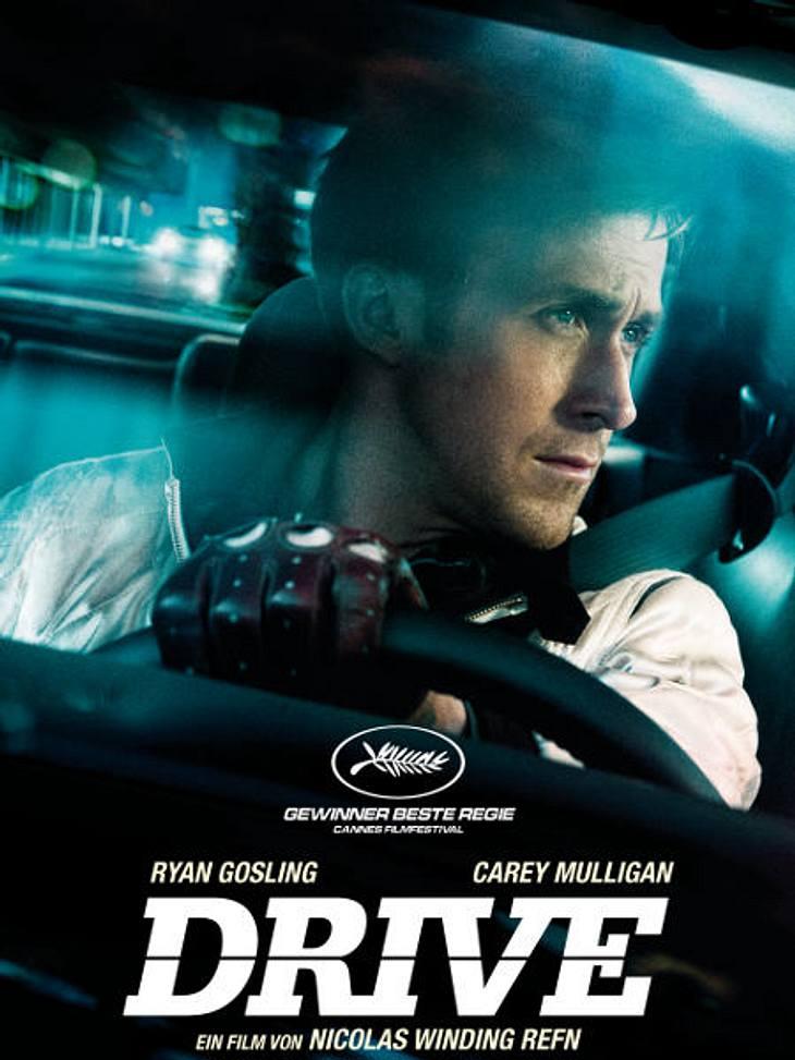 """Unser Kino-Tipp: """"Drive"""" ab dem 26.01.2012 im Kino"""