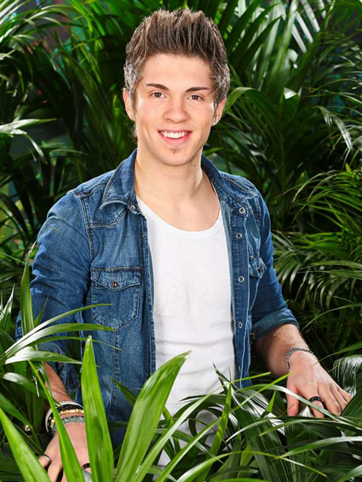 Ist Joey bald der neue Dschungelkönig?