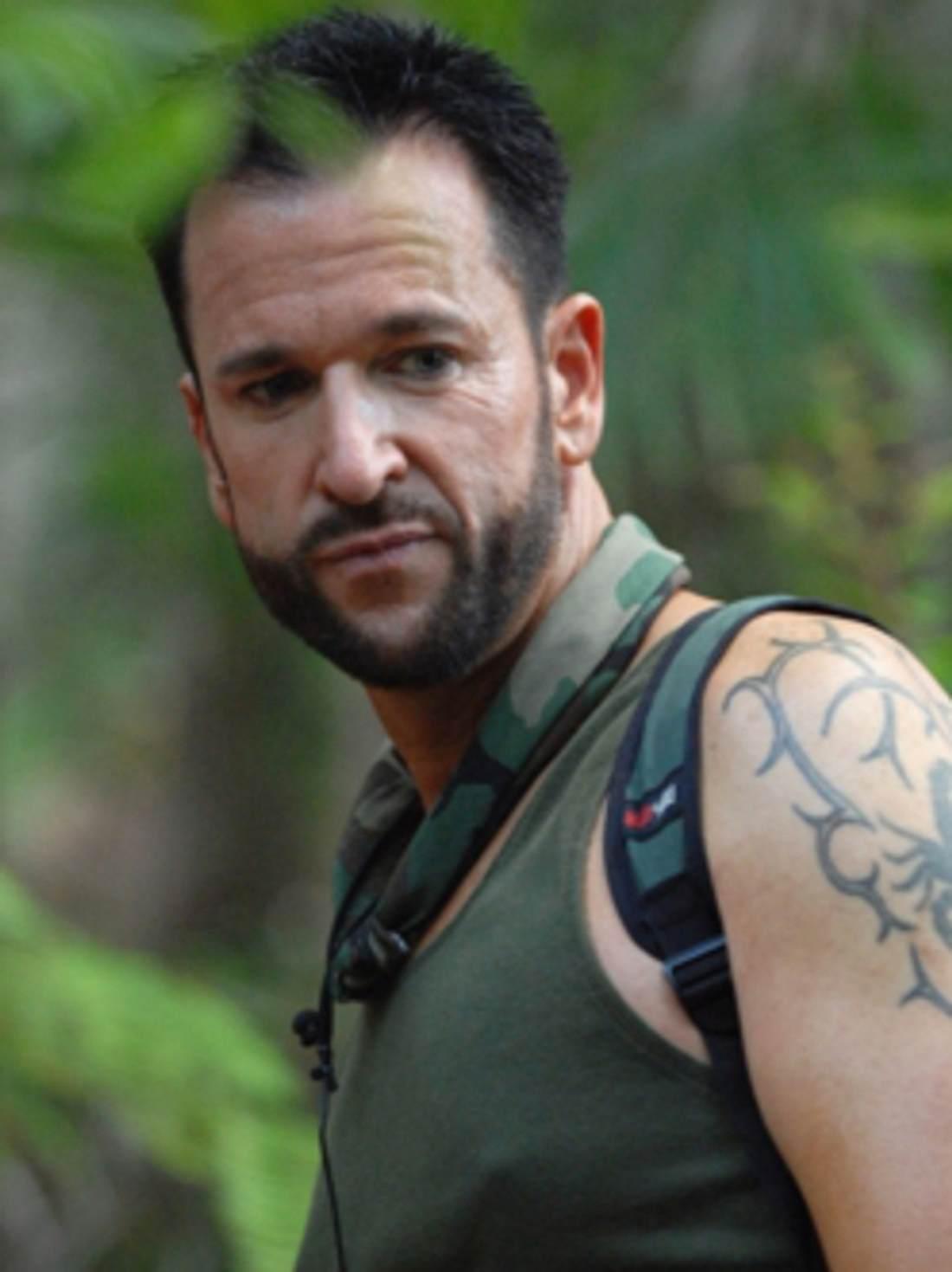 Michael Wendler will unbedingt nochmal ins Dschungelcamp