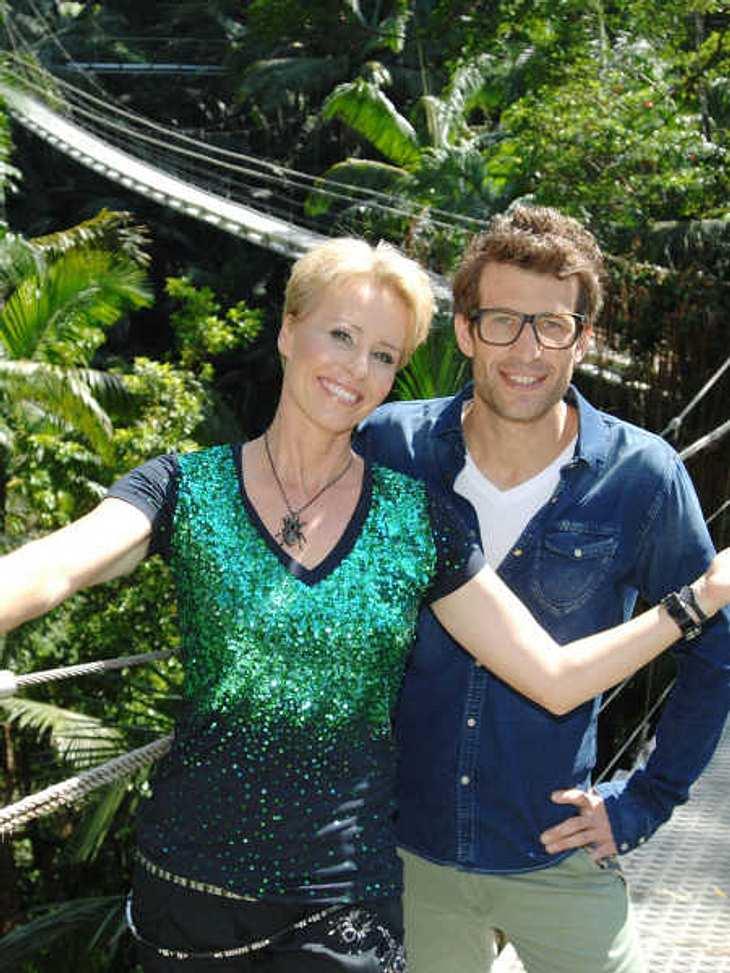 Sonja Zietlow gibt ihre Dschungelcamp-Prognose ab