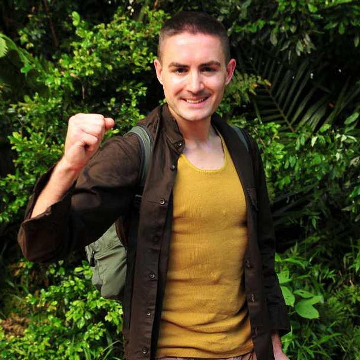 Dschungelcamp 2016: Darum könnte Menderes Bagci Dschungelkönig werden!