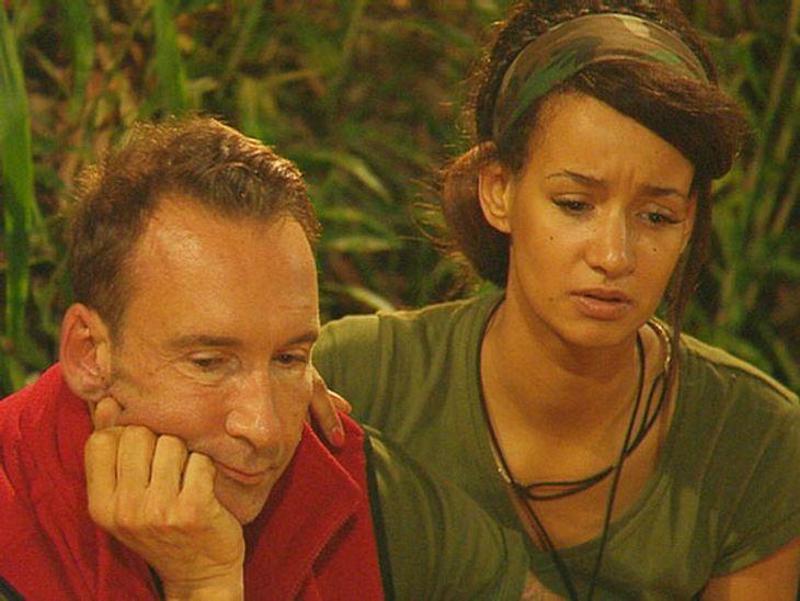 Telefon-Abzocke beim Dschungelcamp?