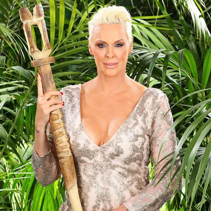 Brigitte Nielsen: Kein Sex im Dschungelcamp!