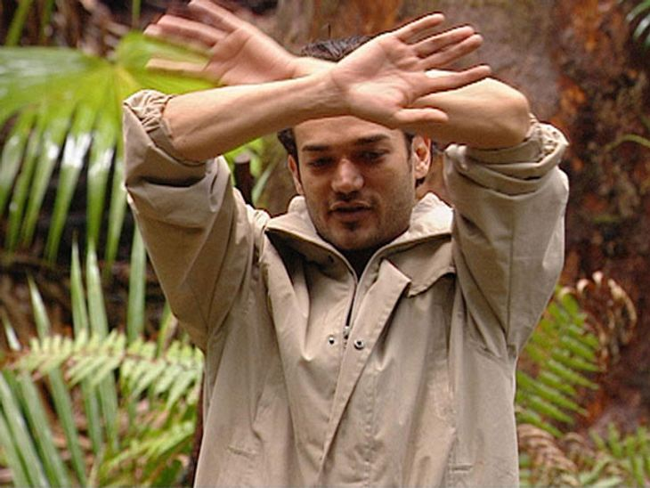 Schluss, Aus, Ende: Verlässt Daniel Lopes das Dschungelcamp?