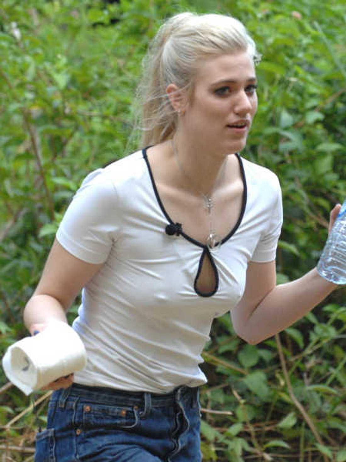 Larissa Marolt: So tickt die Dschungel-Zicke