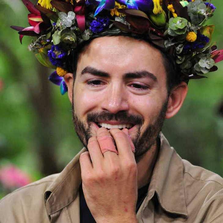 Dschungelkönig Menderes Bagci: Macht ihn das Dschungelcamp zum Millionär?