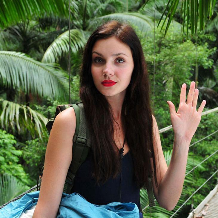 Dschungelcamp 2016: Riesen-Ärger für die Mutter von Nathalie Volk