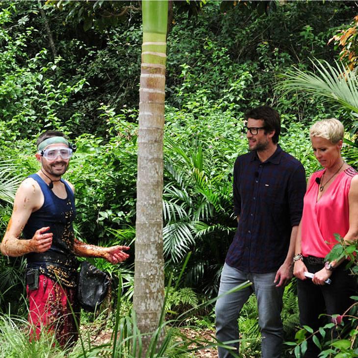 Dschungelcamp: RTL bekommt Ärger wegen Produktplatzierung