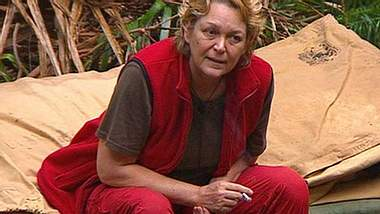 Rätselraten um Ramona Leiß