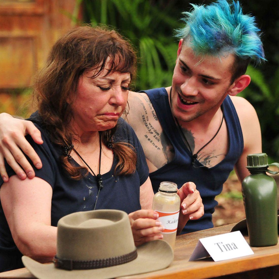 Dschungelcamp 2018 - Tina York: Große Sorge um ihre Gesundheit!