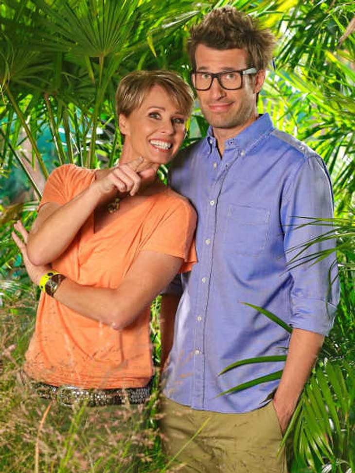 Dschungelcamp 2014: Die großen Gewinner, die traurigen Verlierer