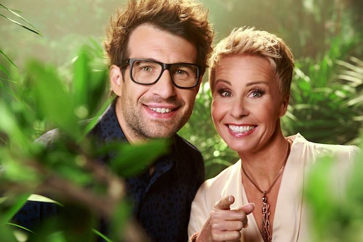 Dschungel 2016: So ist das Camp für Sonja Zietlow und Daniel Hartwich