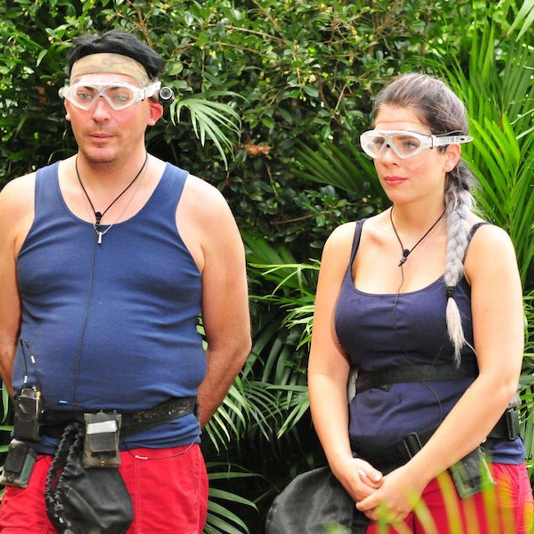 Dschungelcamp: Matthias Mangiapane ätzt gegen Jenny Frankhauser