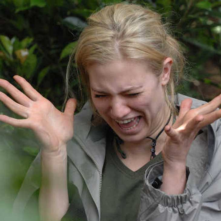 Larissa Marolt ist Eure Dschungelkönigin