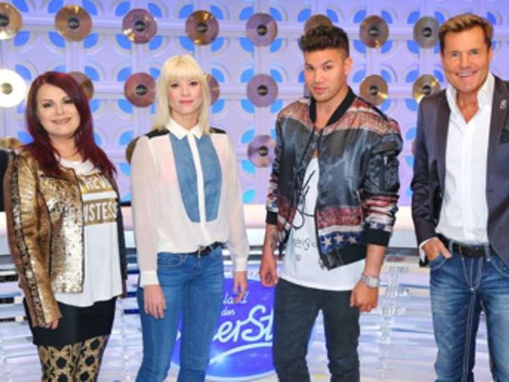 DSDS 2014: Enttäuschende Quote bei erster Live-Show