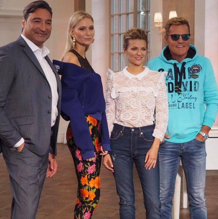 deutschland sucht den superstar 2019 jury