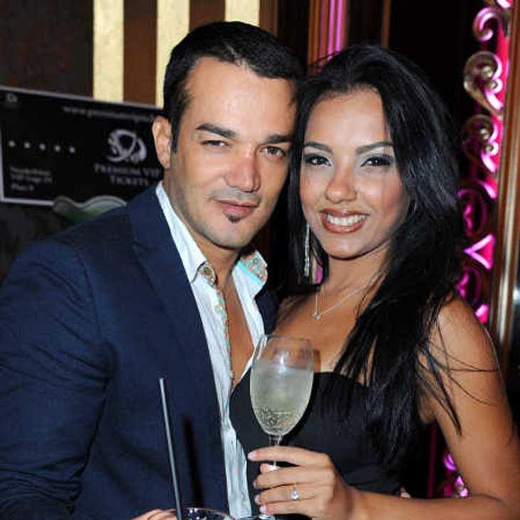 Ex-DSDS-Star Daniel Lopes träumt von Hochzeit in Deutschland!