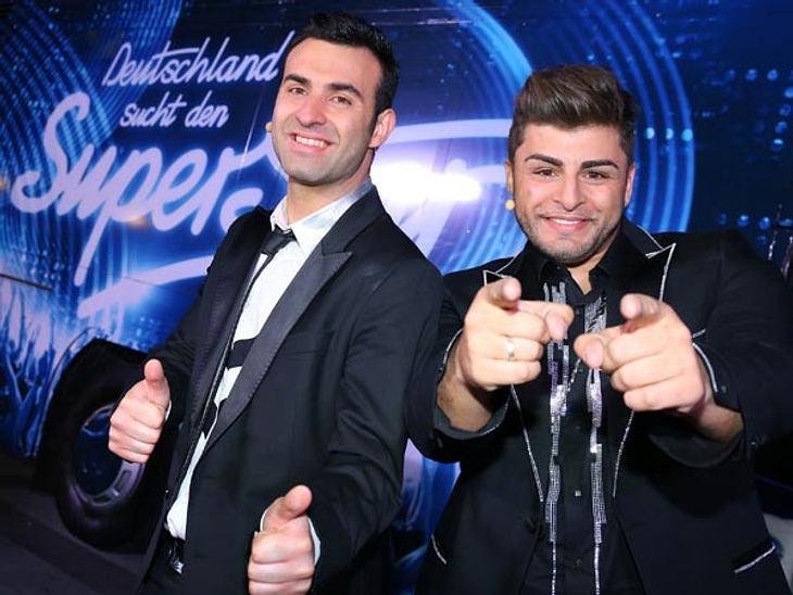 DSDS Finale 2015: Wer wird der neue Superstar? | InTouch