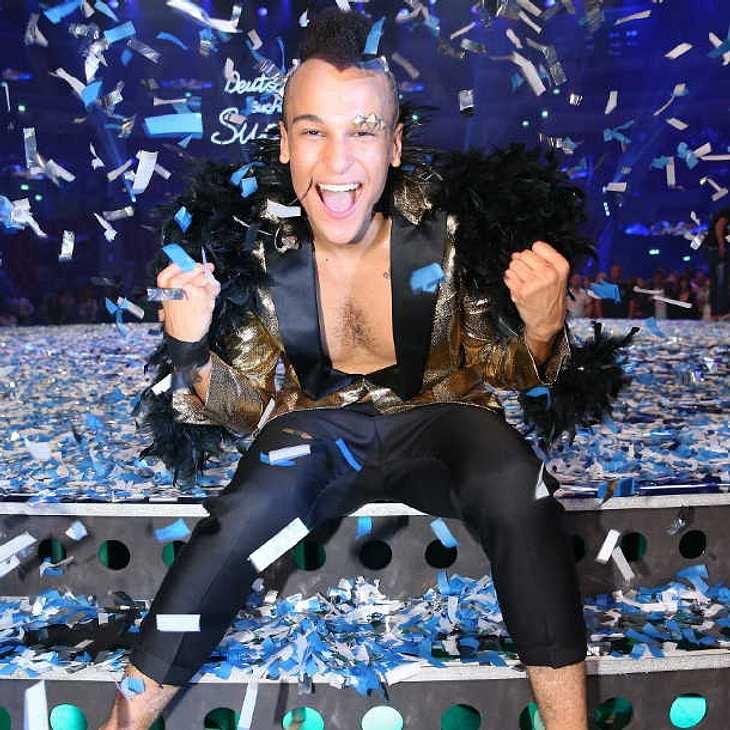 DSDS-Gewinner Prince Damien verkauft sich drei mal besser als Vorjahressieger Severino Seeger!