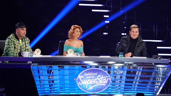 DSDS Jury - Foto: TVNOW/ Stefan Gregorowius