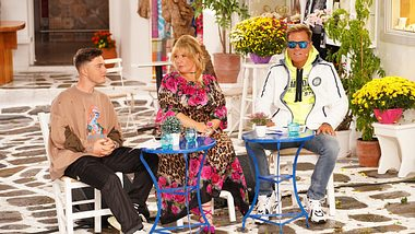 DSDS: Mobbing-Eklat - Foto: TVNOW/ Stefan Gregorowius