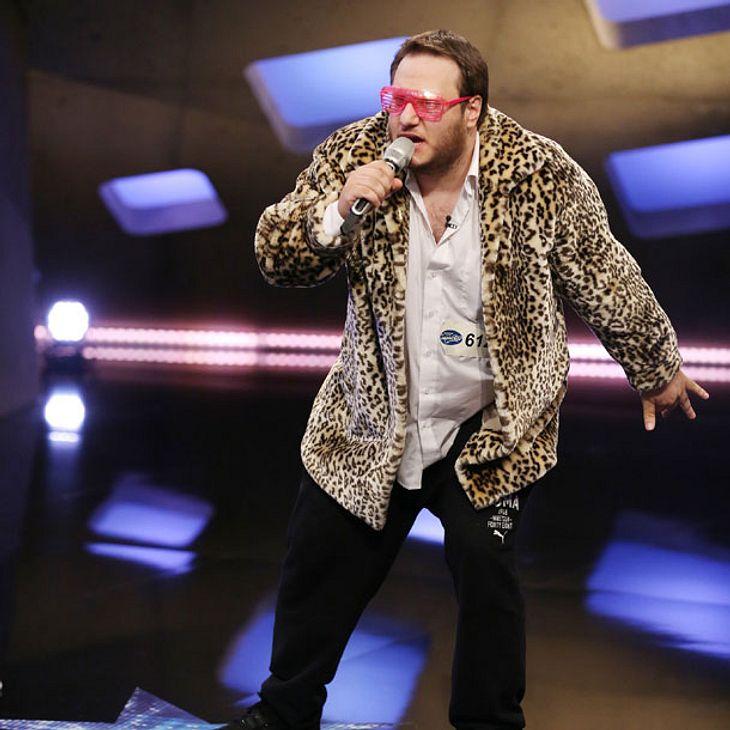 U-Bahn-Rapper Kazim Akboga versucht es bei DSDS nochmal
