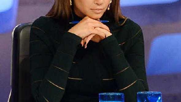 Mandy Capristo fliegt aus der DSDS-Jury