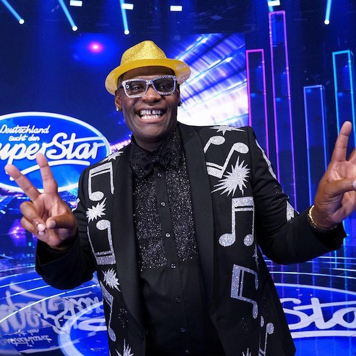 DSDS 2017: Alphonso Williams singt sich zum Sieg