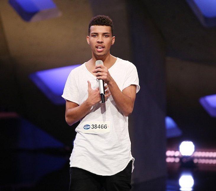 Dsds 2016 Igor Barbosa Singt Sich Direkt Nach Jamaika Intouch