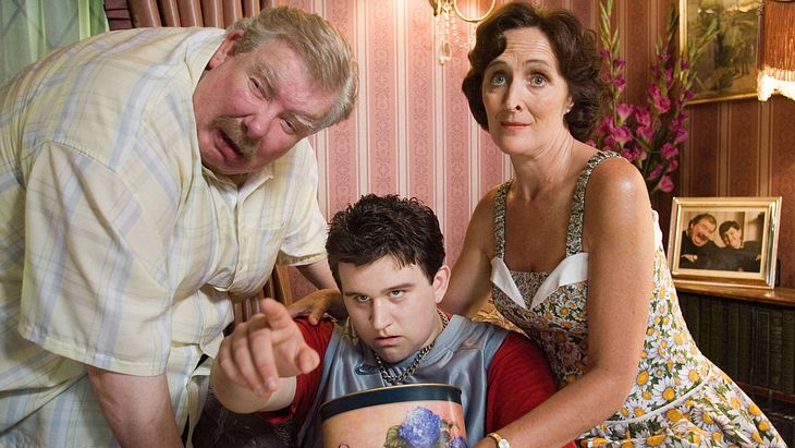 """Dudley Dursley"" in ""Harry Potter"""