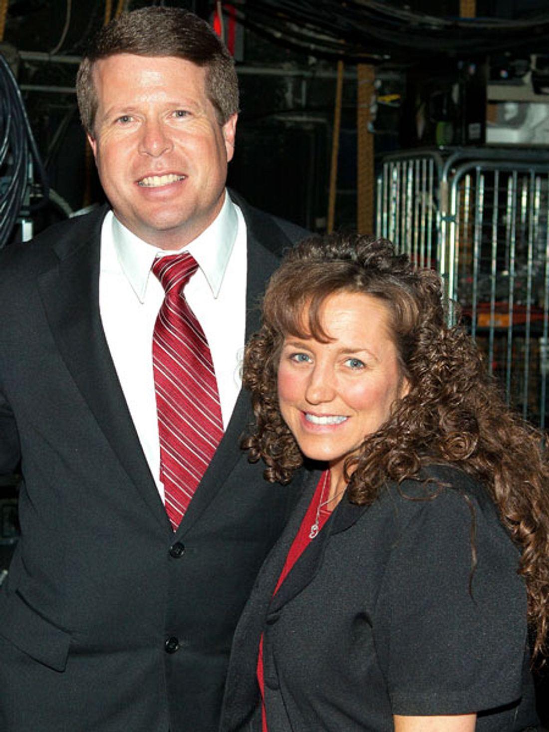 Jim Bob und Michelle haben 19 (!) gemeinsame Kinder